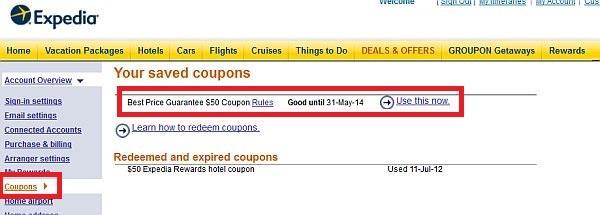 expedia-best-price-guarantee-coupon-account