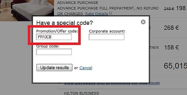 hilton-corporate-benefits-employee-offer