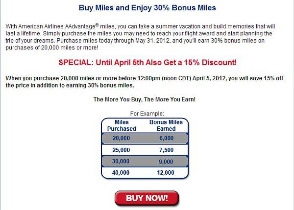 american-airlines-buy-miles-april-2