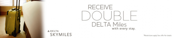 Club Carlson Country Inns & Suites Delta Air Lines Double SkyMiles Offer April 1 May 31 2014