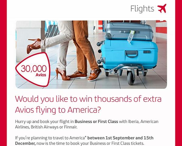 iberia-transatlantic-bonus-offer