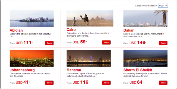 Accor Private Sale Egypt Bahrain Africa Price Grid