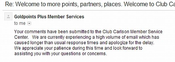 club-carlson-jet-offer-initial-reply