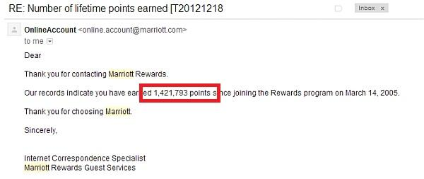 marriott-lifetime-points-earned-email