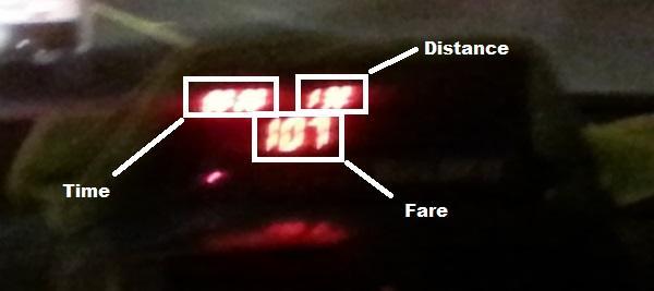 bkk-taxi-meter