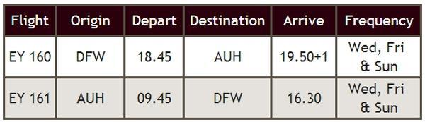 etihad-dfw-schedule