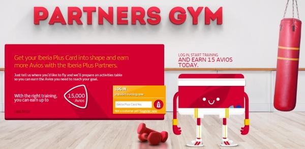 iberia-plus-partner-gym