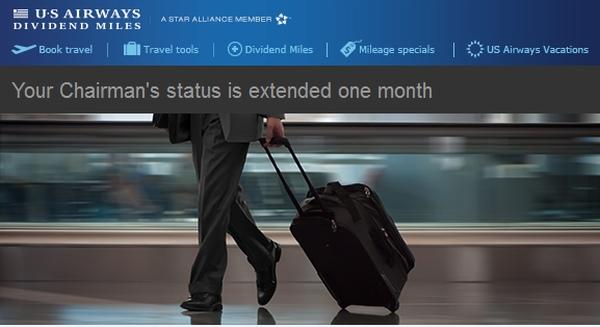 us-airways-dividend-miles-status-extension