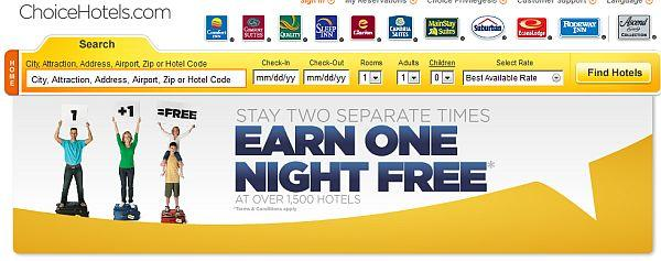 Choice Hotels Coupon Code Rouydadnews Info