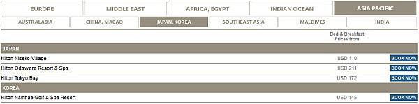 hilton-sale-europe-asia-pacific-japan-korea