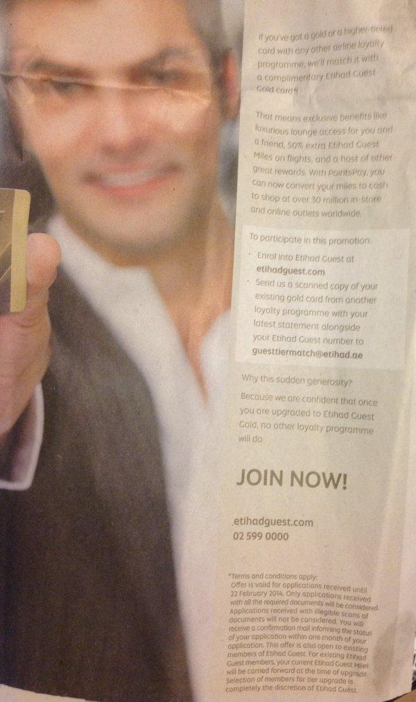 etihad-guest-gold-card-advertisement