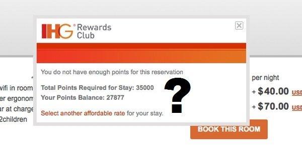 ihg-rewards-club-cash-points-not-enough