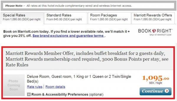 marriott-rewards-sweden-spring-2014-offer-3000-bonus-points-renaissance-malmo