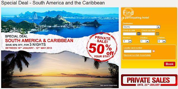 accor-private-sale-south-america-caribbean