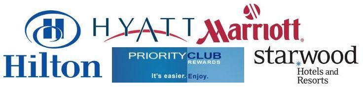 hilton-hyatt-priority-club-marriott-spg