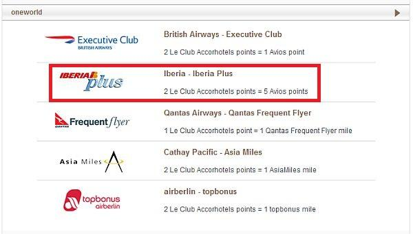le-club-accorhotels-iberia-avios