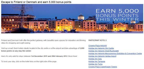 priority-club-escape-to-finland-and-denmark-and-earn-5000-bonus-points