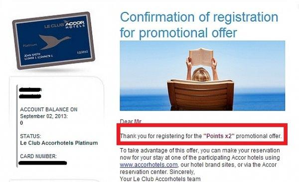 le-club-accorhotels-double-points-confirmation-email