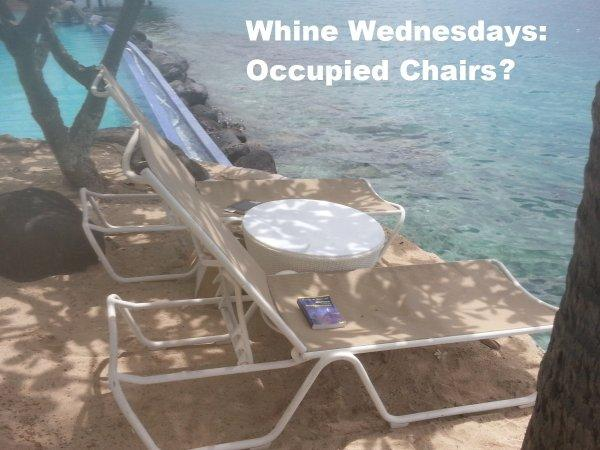 whine-wednesdays-occupied-chairs