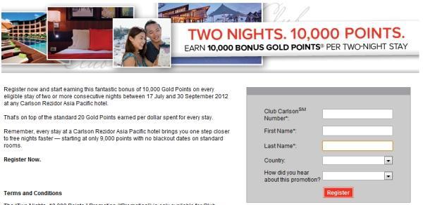 club-carlson-apac-offer-10k-for-2-nights