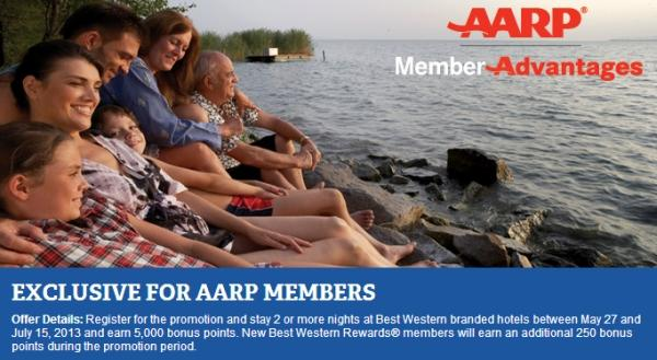 how to become an aarp member