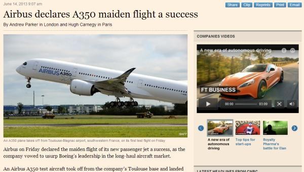 ft-a350