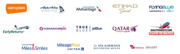 Rocketmiles 3,000 Bonus Miles All Partners July 4 Airlines