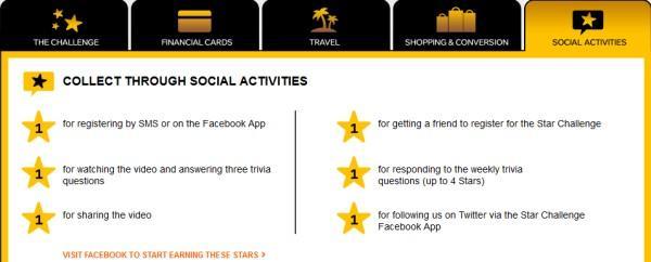aeroplan-star-challenge-social-activities