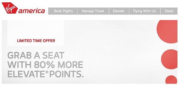 virgin-america-elevate-buy-points-offer