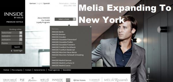 Innside By Melia New York