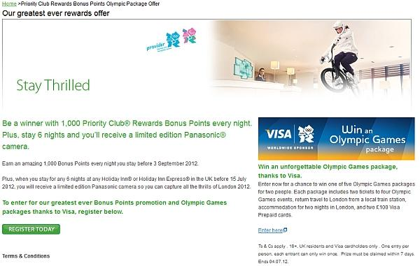 priority-club-olympics-offer