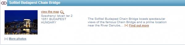 Sofitel Summer Sale 30 Percent Off & Triple Points 2014 Sofitel Budapest