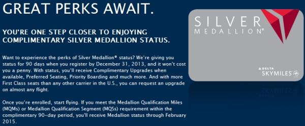 delta-air-lines-medallion-silver-instant-offer