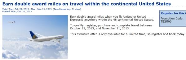 united-mileageplus-double-miles-offer