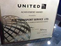 United City Ticket Office Bangkok Awards