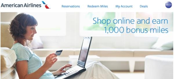 american-airlines-shopping-bonus-1k-existing