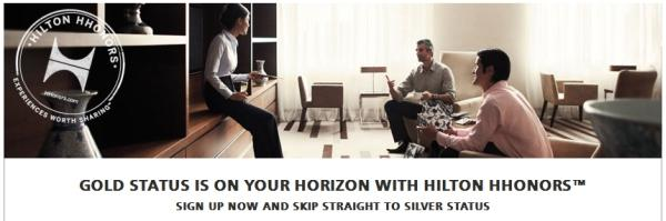 hilton-hhonors-instant-silver-gold-fast-track