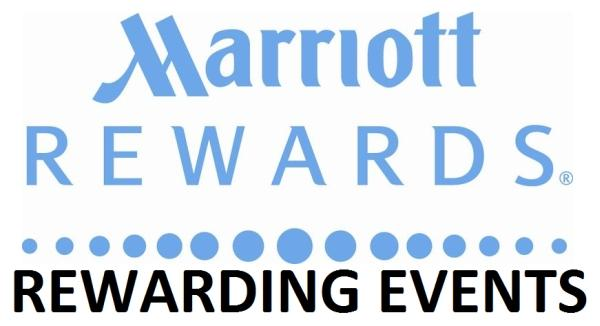 marriott-rewards-rewarding-events