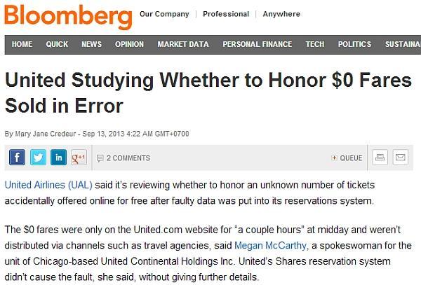 united-fare-error
