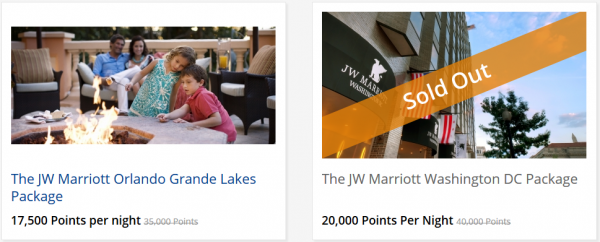 Marriott FlashPerks Week 11 Hotel Deals 3