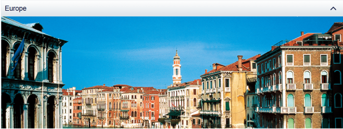 Air France-KLM Flying Blue Promo Awards January 2015 Europe