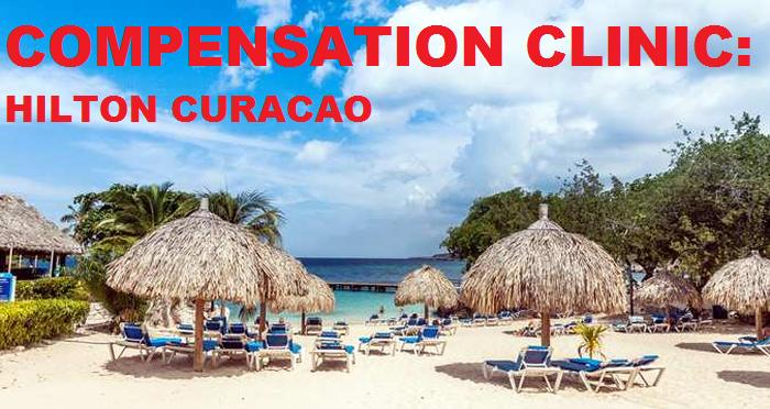 Compensation Clinic Hilton Curacao