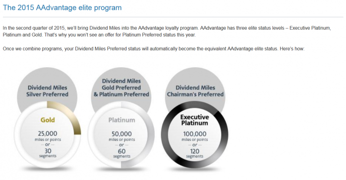 US Airways Dividend Miles Step Up Your Preferred Status AAdvantage