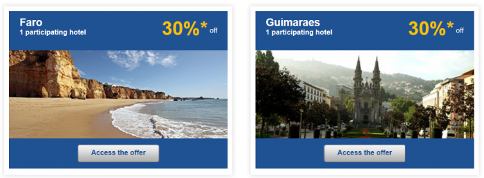 Le Club Accorhotels Weekly Private Sales 30 to 50 Percent Off January 20 2015 11