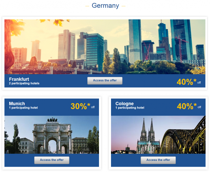 Le Club Accorhotels Weekly Private Sales 30 to 50 Percent Off January 20 2015 4