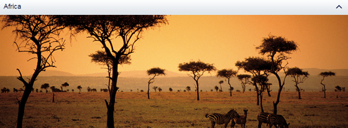 Air France-KLM Flying Blue Promo Awards February 2015 Africa