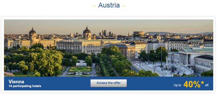 Le Club Accorhotels Private Sales February 10 Austria 1