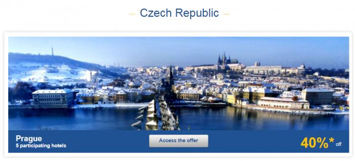 Le Club Accorhotels Private Sales February 10 Czech Republic 1