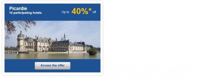 Le Club Accorhotels Private Sales February 24 France 4