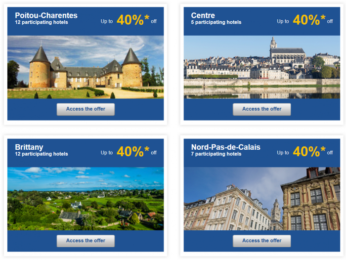 Le Club Accorhotes Private Sales March 2 2015 France 2